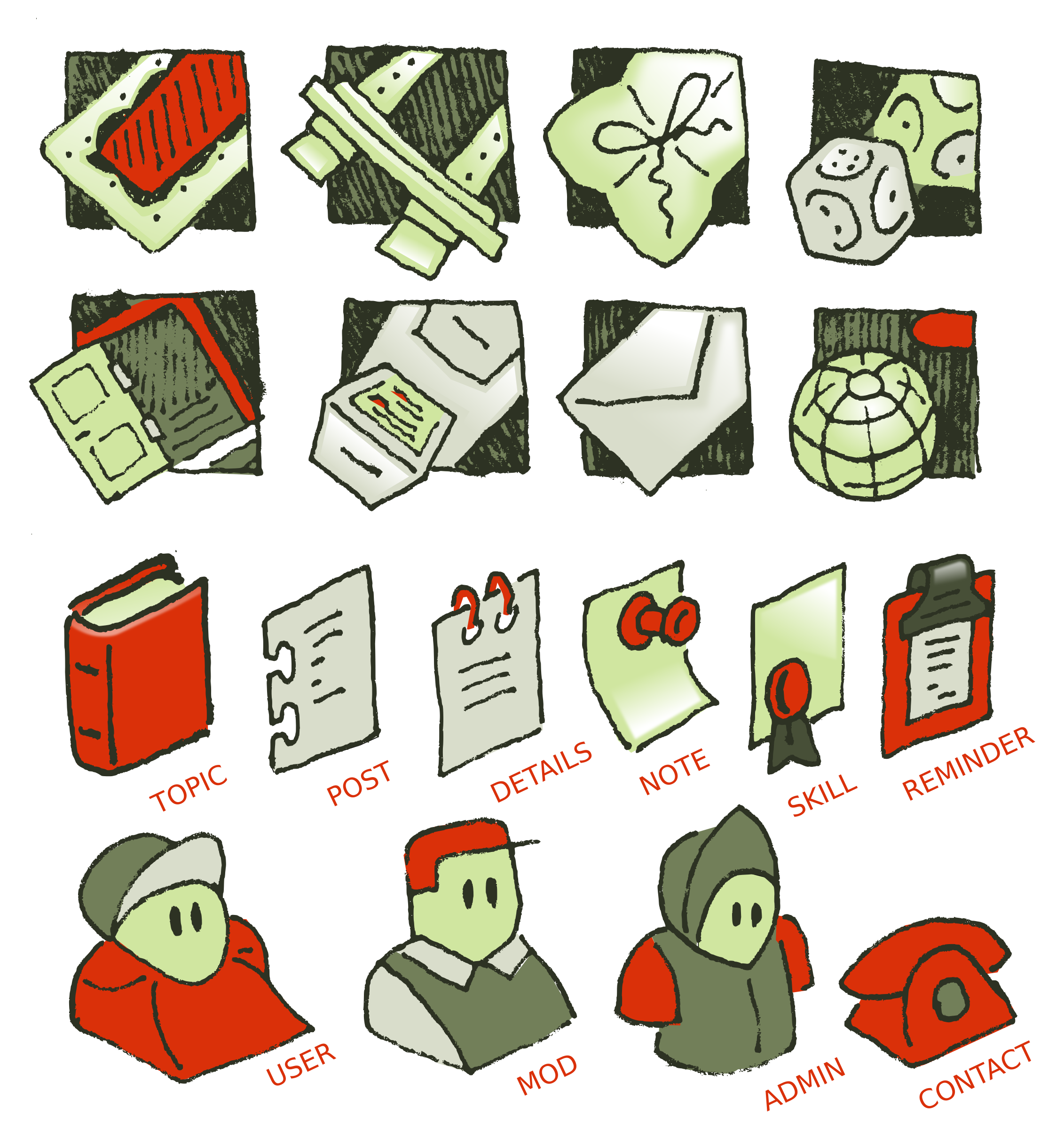 graphic transparent Old s weblink icon. 90s clipart pattern
