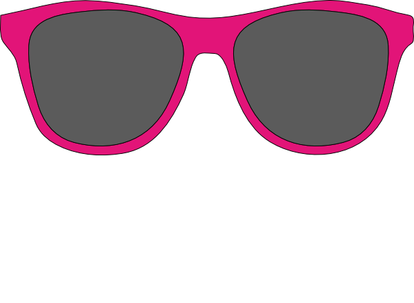 banner library 90s clipart sunglasses. Png images download free