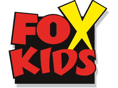 svg royalty free stock Fox kids s cartoons. 90s clipart years old.