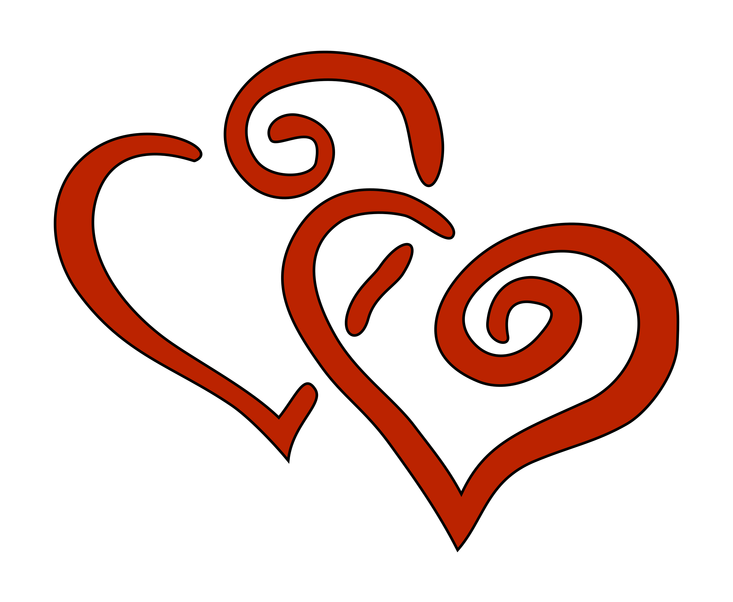 picture stock Hearts big image png. 911 clipart