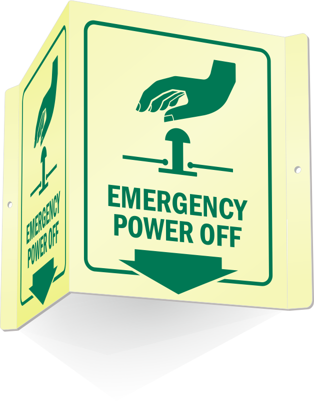 vector freeuse stock 911 clipart emergency sign. Glow in the dark