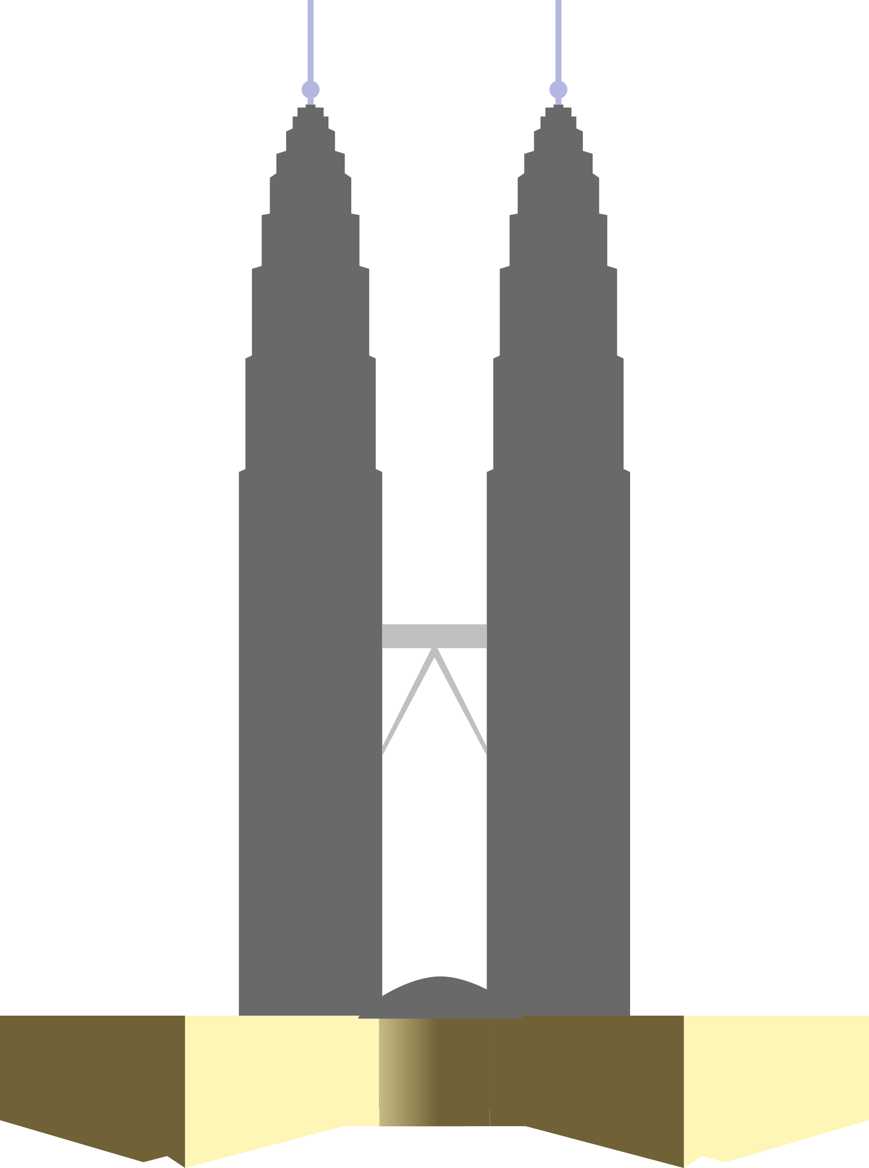 graphic library Twin Tower Drawing at GetDrawings