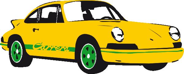 transparent download Porsche carrera sports car. 911 clipart yr old.