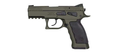 png royalty free stock Kriss usa home compact. 9mm vector.