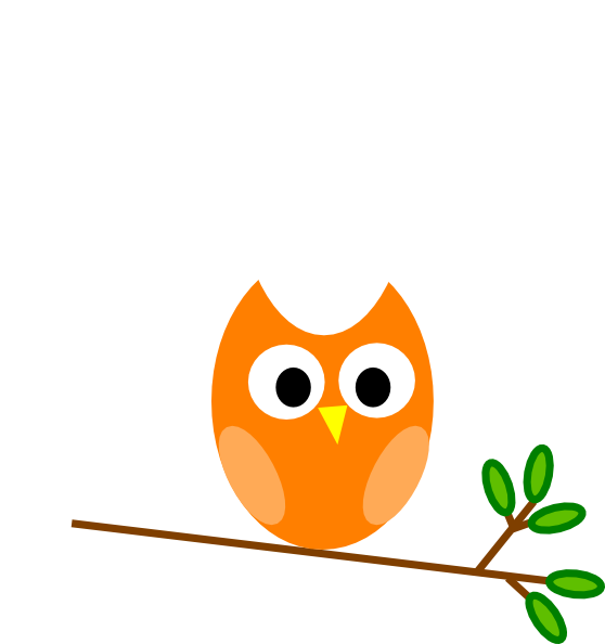 vector freeuse library Easy Owl Drawing at GetDrawings