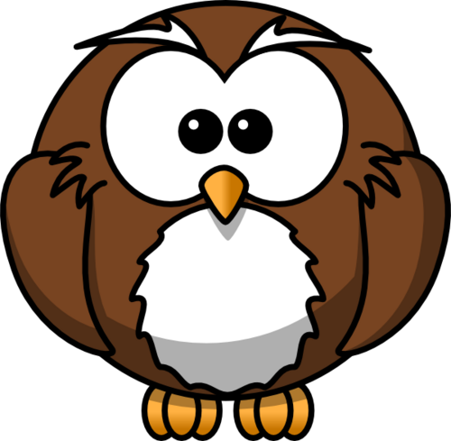 png royalty free library A clipart easy. Hoot free on dumielauxepices
