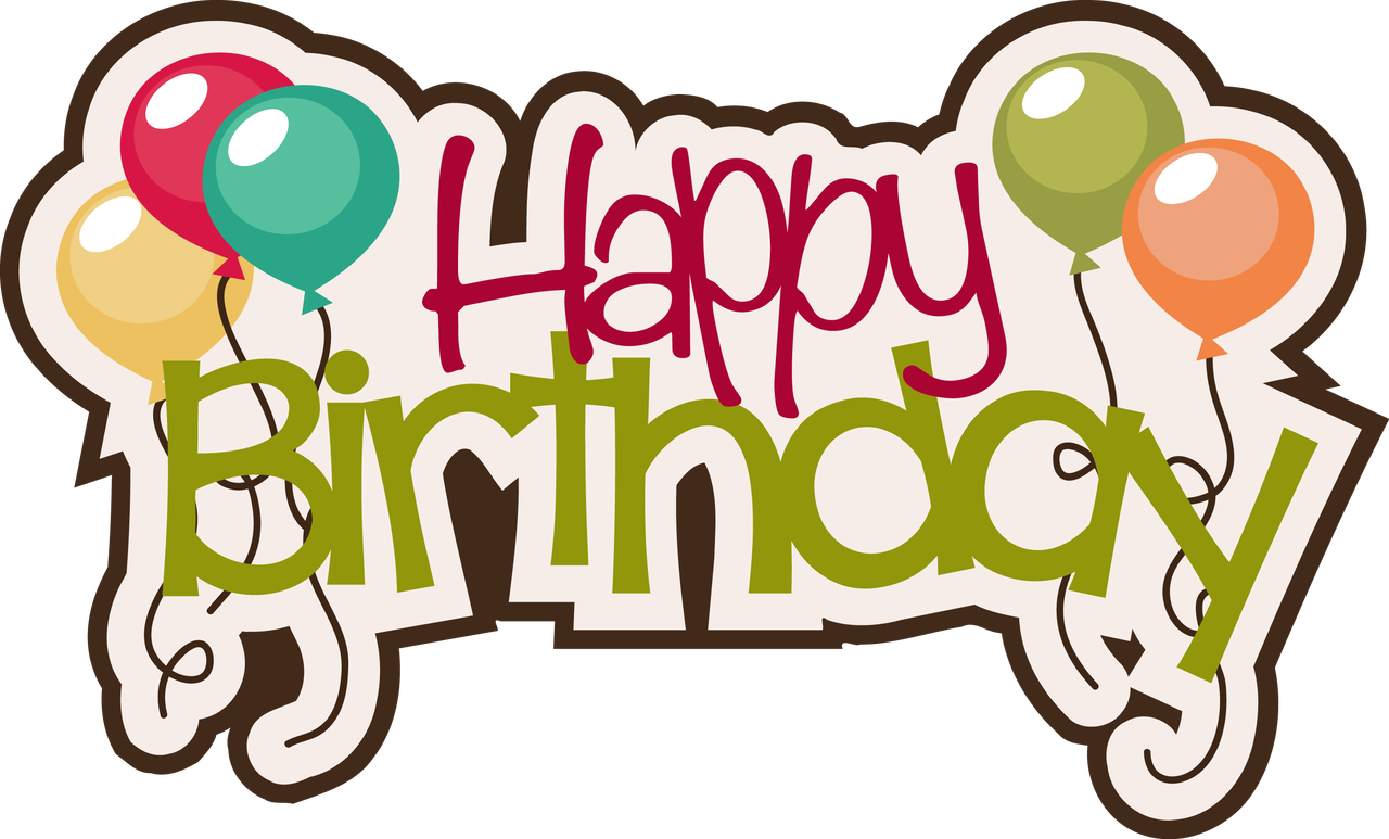 picture freeuse download Birthday themed SVG cutting file for scrapbooking and paper crafts
