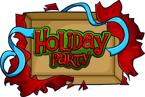 banner transparent stock Abc clipart newsletter. Holiday party sanjonmotel holidayparty