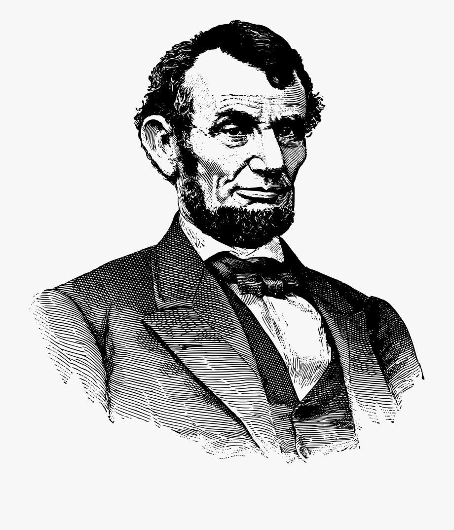 clip art library download Abraham lincoln clipart. Png image clip art.