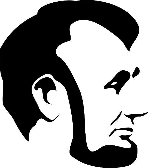 clip art free stock Discourage litigation reflections on. Abraham lincoln clipart aberaham