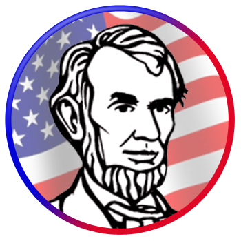 png royalty free Abraham lincoln clipart head. At getdrawings com free