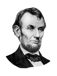 picture free download Abraham lincoln clipart lincoln's birthday. Transparent free on dumielauxepices