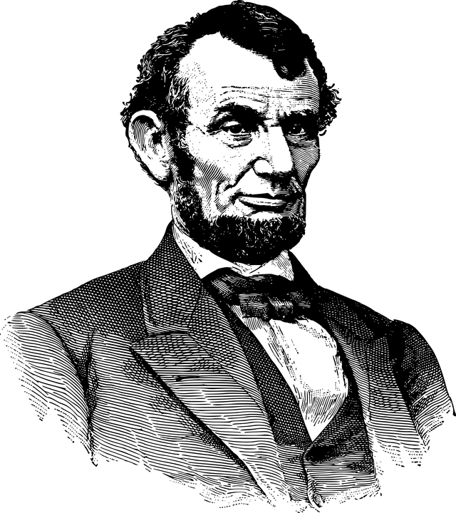 graphic Drawing at getdrawings com. Abraham lincoln clipart step by step