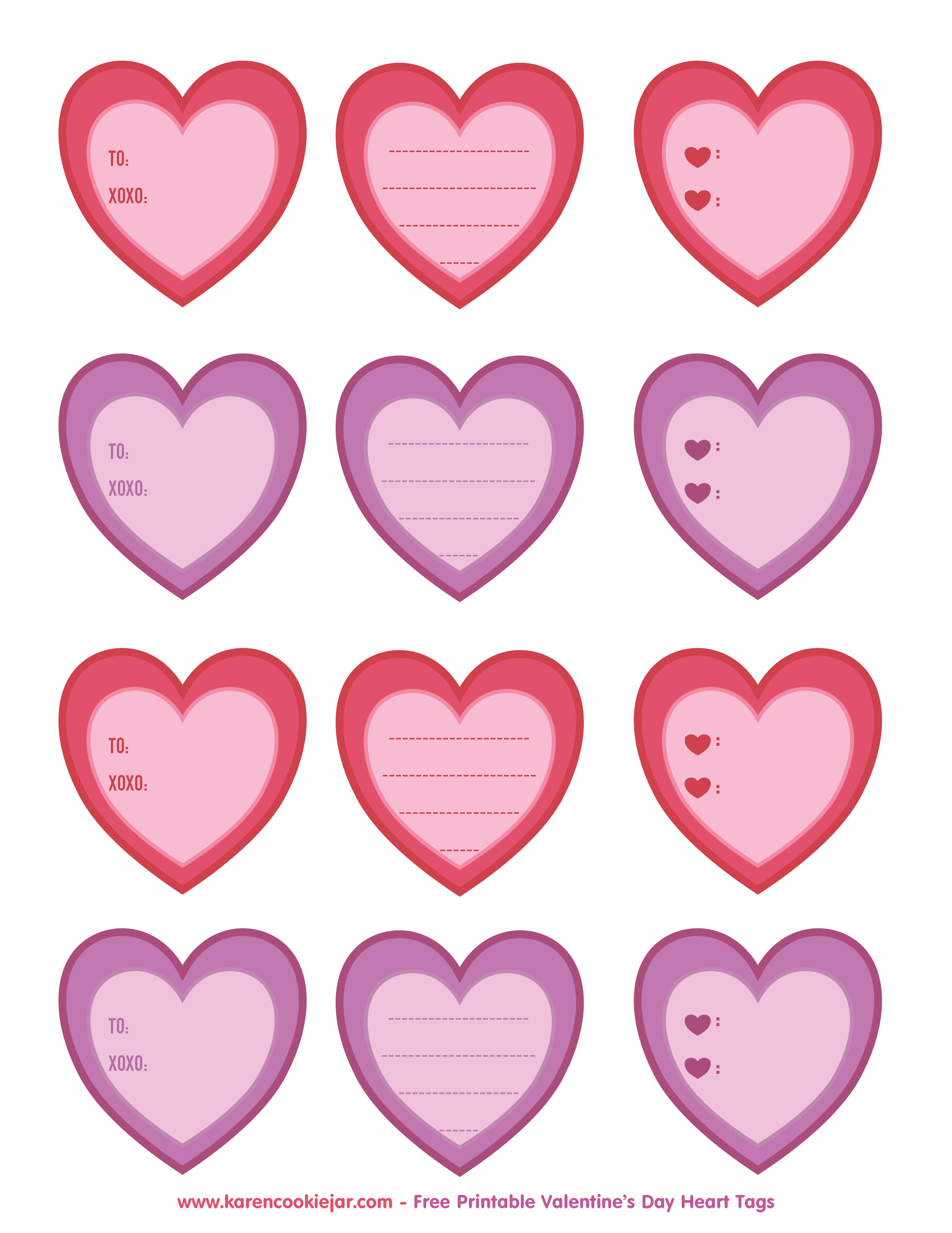 black and white Accents clipart dtp. Heart tags as vi
