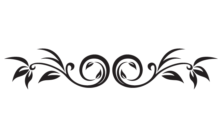 clipart transparent library Ornamental accent free on. Accents clipart fancy