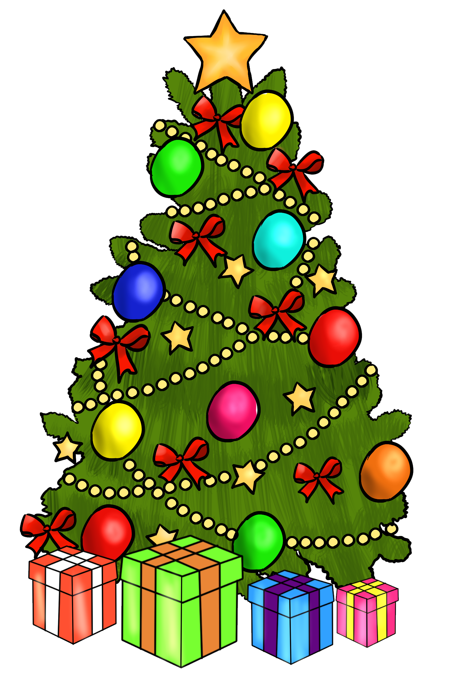 banner freeuse download This cute christmas clip. Accents clipart garland wreath.