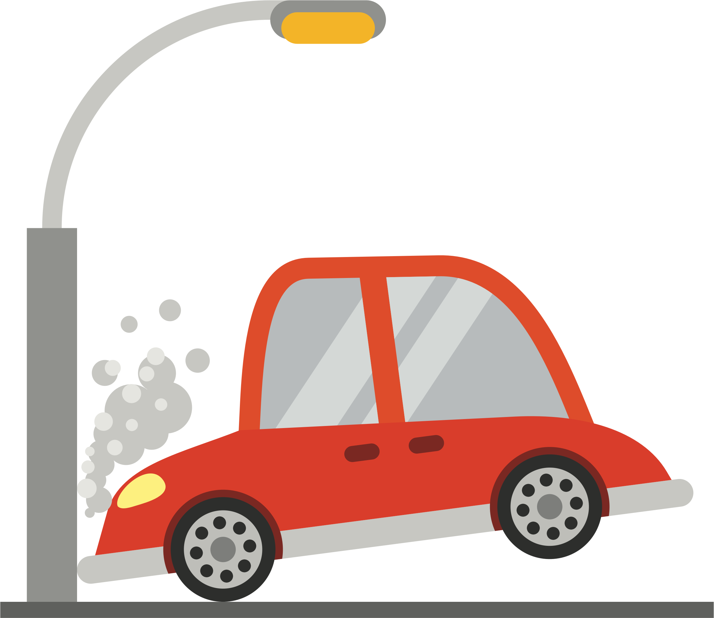 picture royalty free library Accident clipart. Motor vehicle big image
