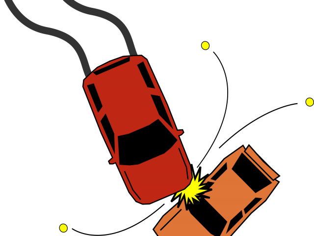 clipart transparent download Accident clipart irresponsible. Wreck vehicle free on