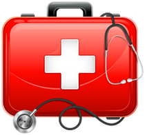 png freeuse  dos and donts. Accident clipart minor injury