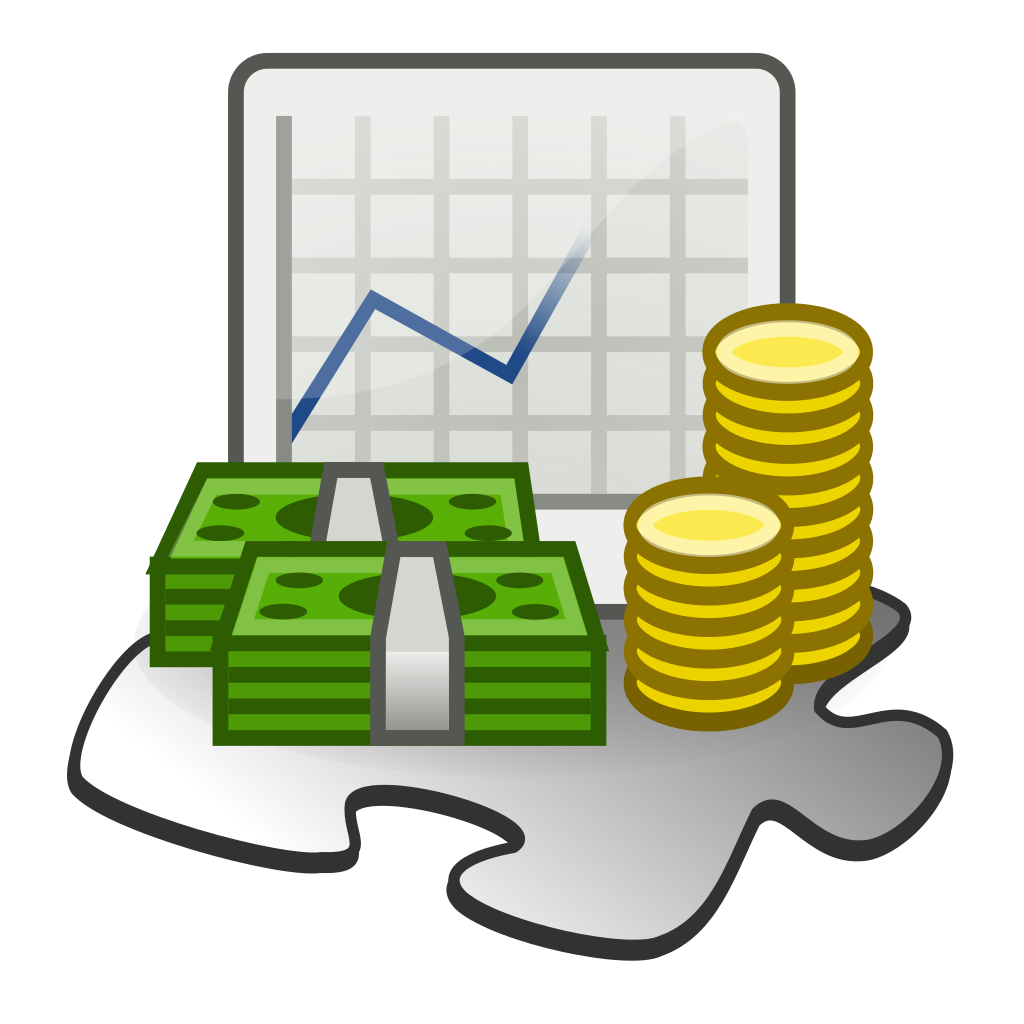 clipart freeuse stock Accountant clipart accounting ratio. File accountancy template svg.