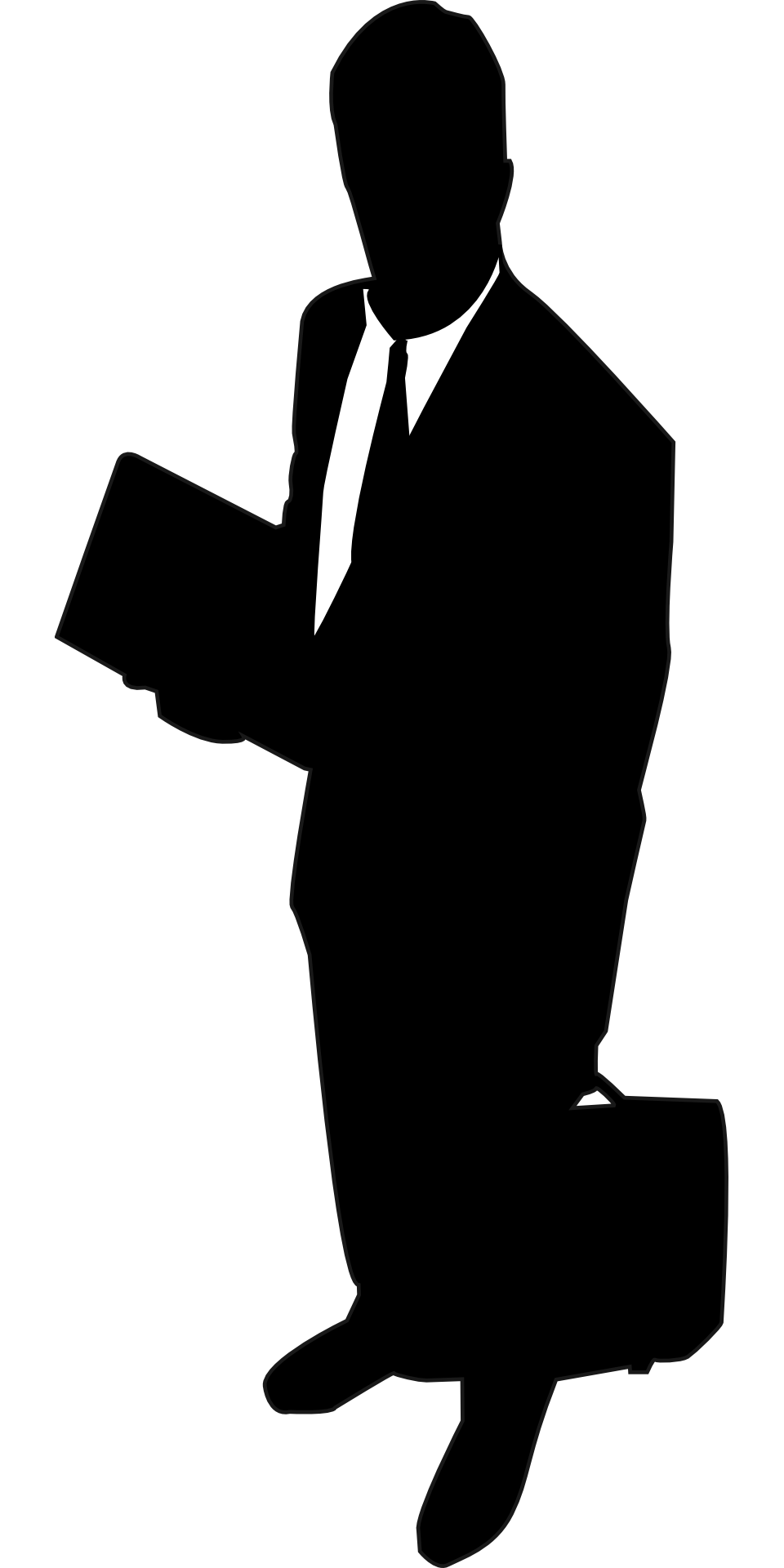 black and white download Accountant clipart accounting ratio.  signs your business.
