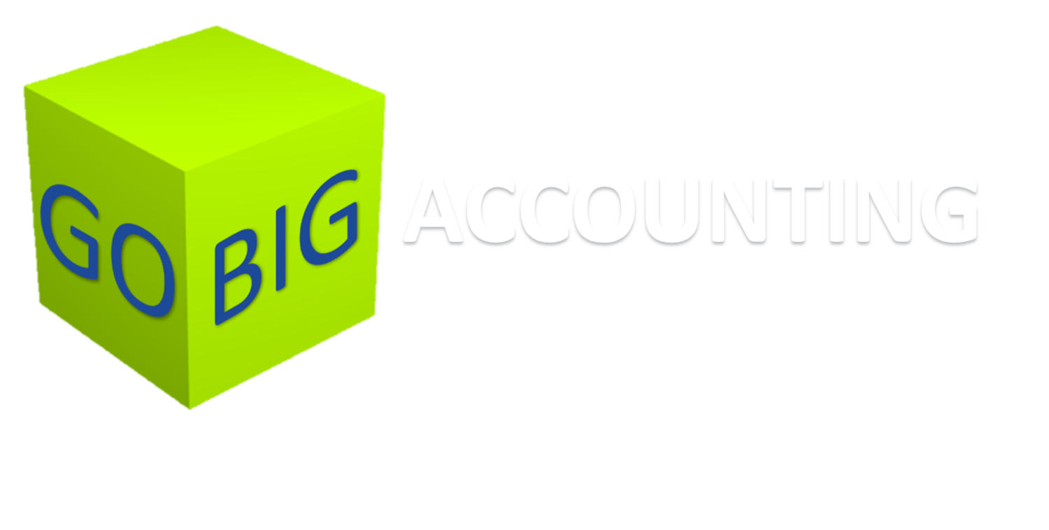 picture transparent download Go big accounting inc. Accountant clipart capital investment