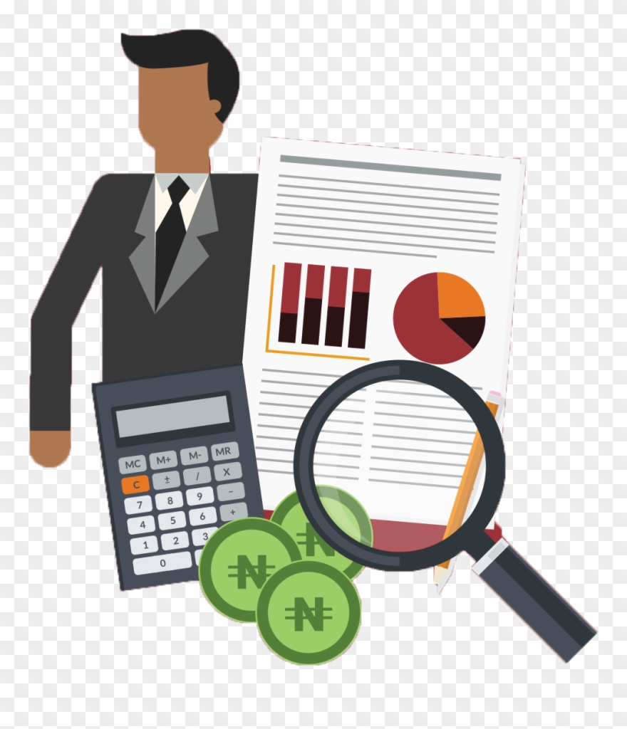 banner freeuse Accounting clipart. Finance book png download.