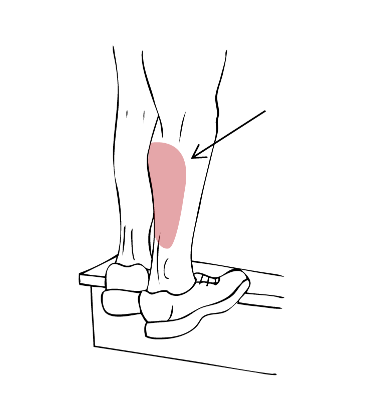 clip art royalty free download Plantar fasciitis exercises pinterest. Drawing pain feeling numb