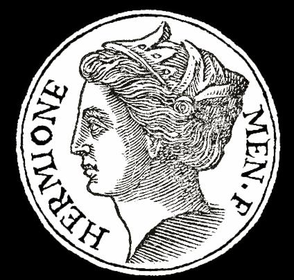 vector download Hermione