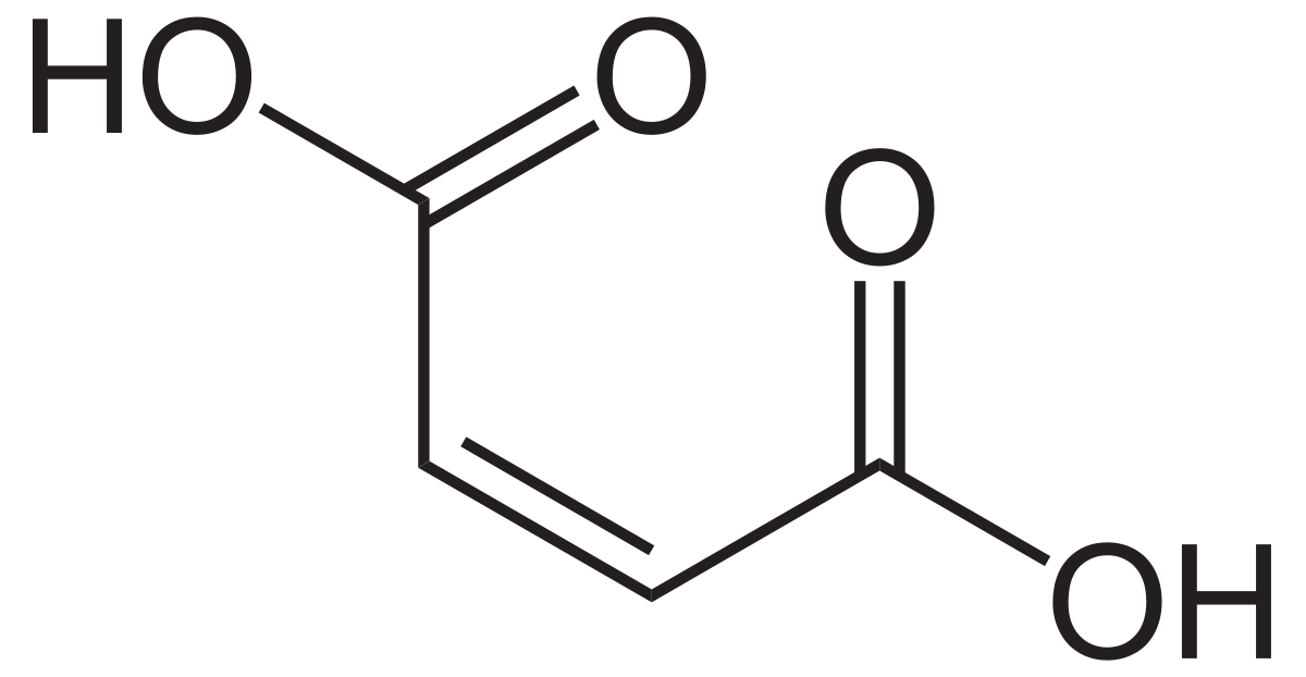 banner transparent download Maleic acid