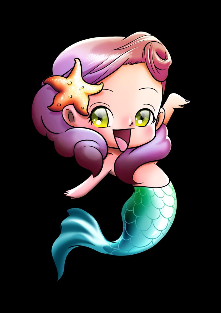 free stock Mermaid