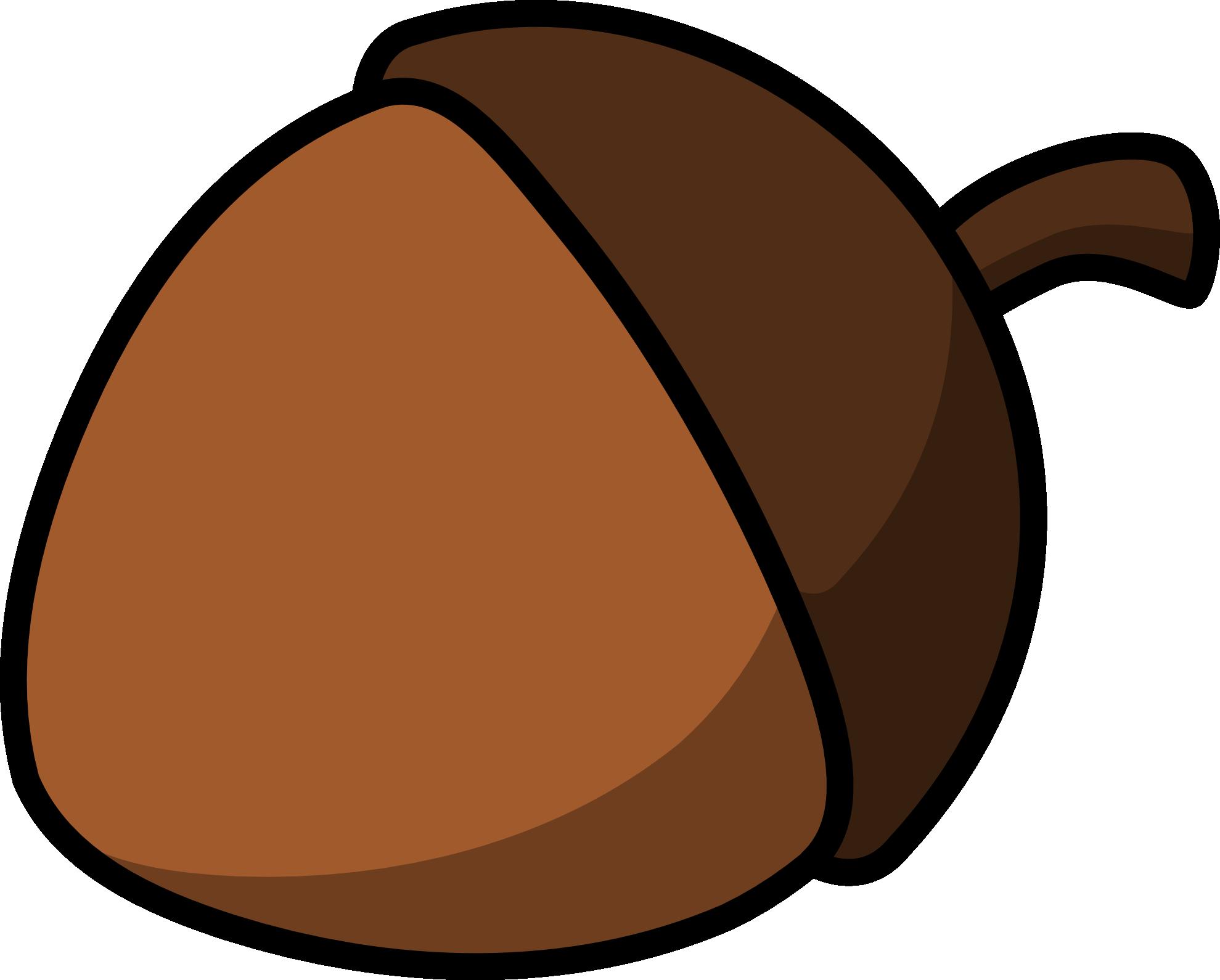 clip royalty free download Acorn clipart fox squirrel. Free svg clip art