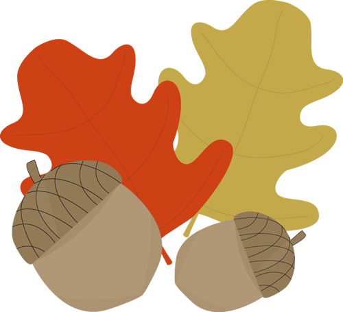 jpg free download And leaves clip art. Acorn clipart leaf