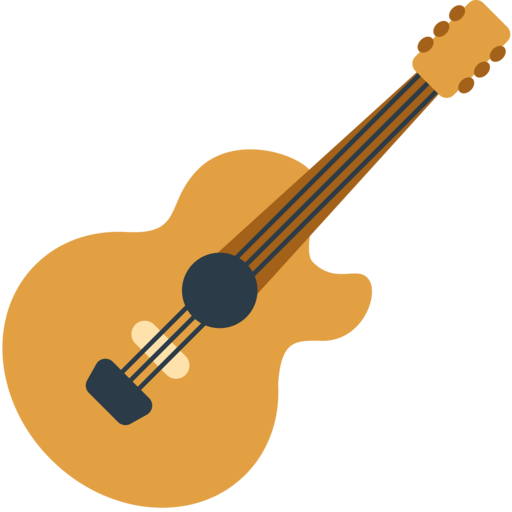 graphic transparent Acoustic clipart border. Guitar name free on