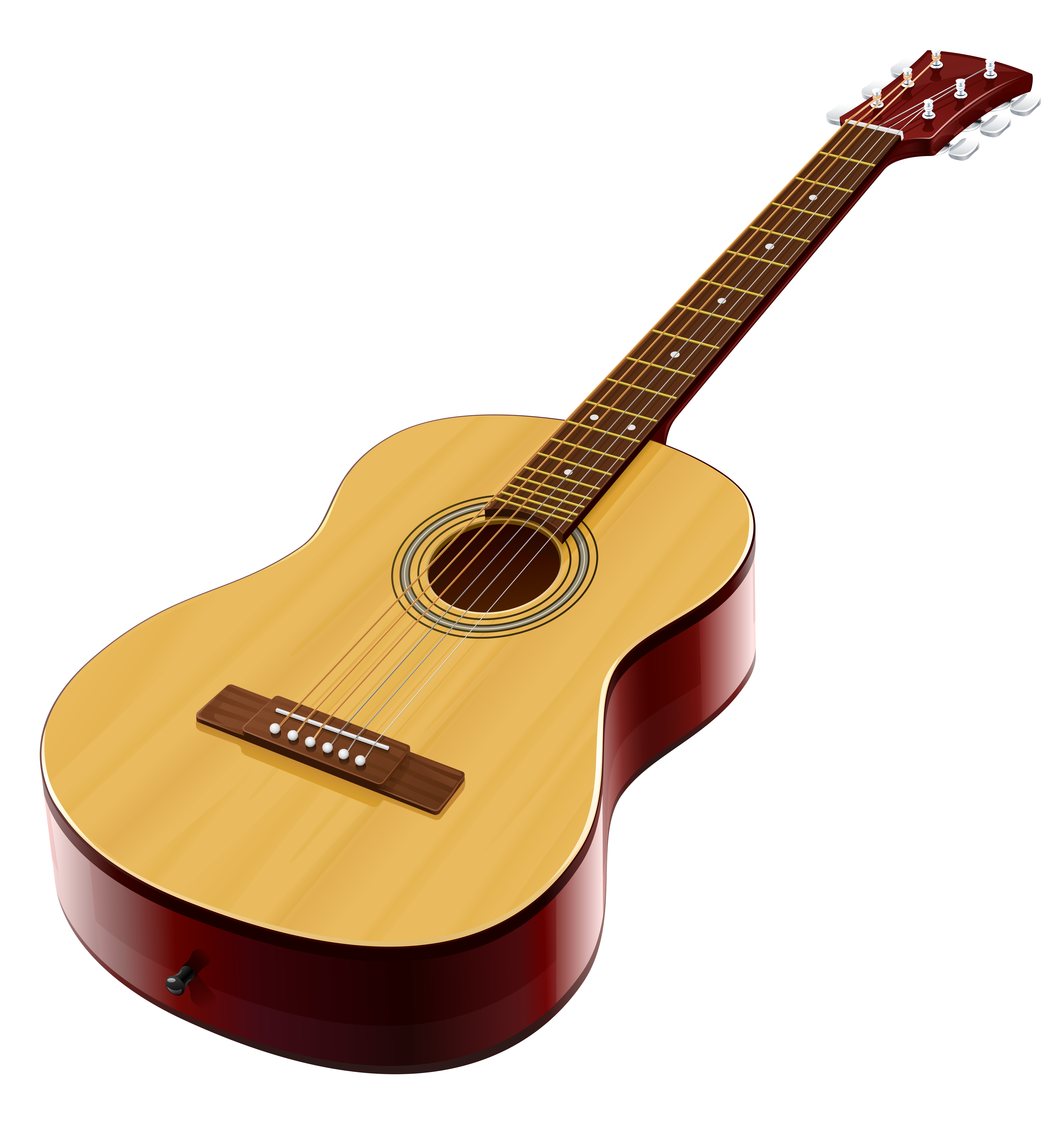 picture download Clip art birthday frame. Acoustic clipart classical guitar