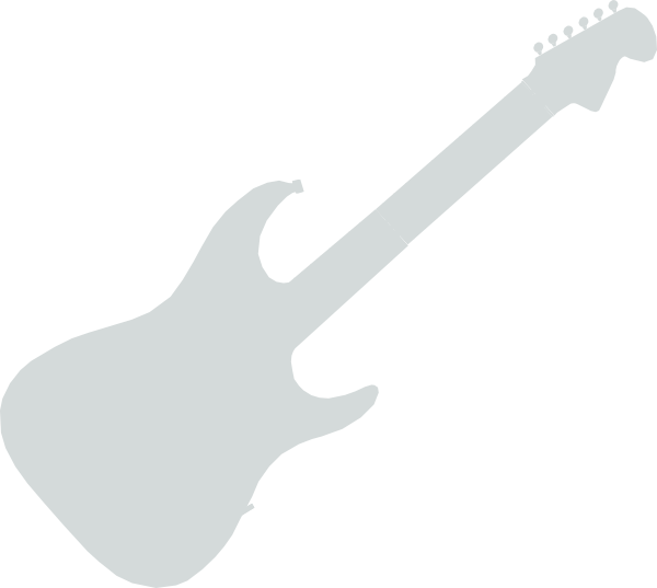 clipart freeuse stock Acoustic clipart grey. Guitar clip art at
