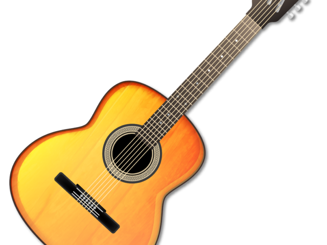graphic library stock Acoustic clipart grey. Guitar free on dumielauxepices