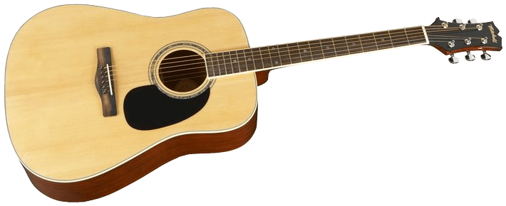 banner free library Acoustic guitar clipart. Transparent png stickpng