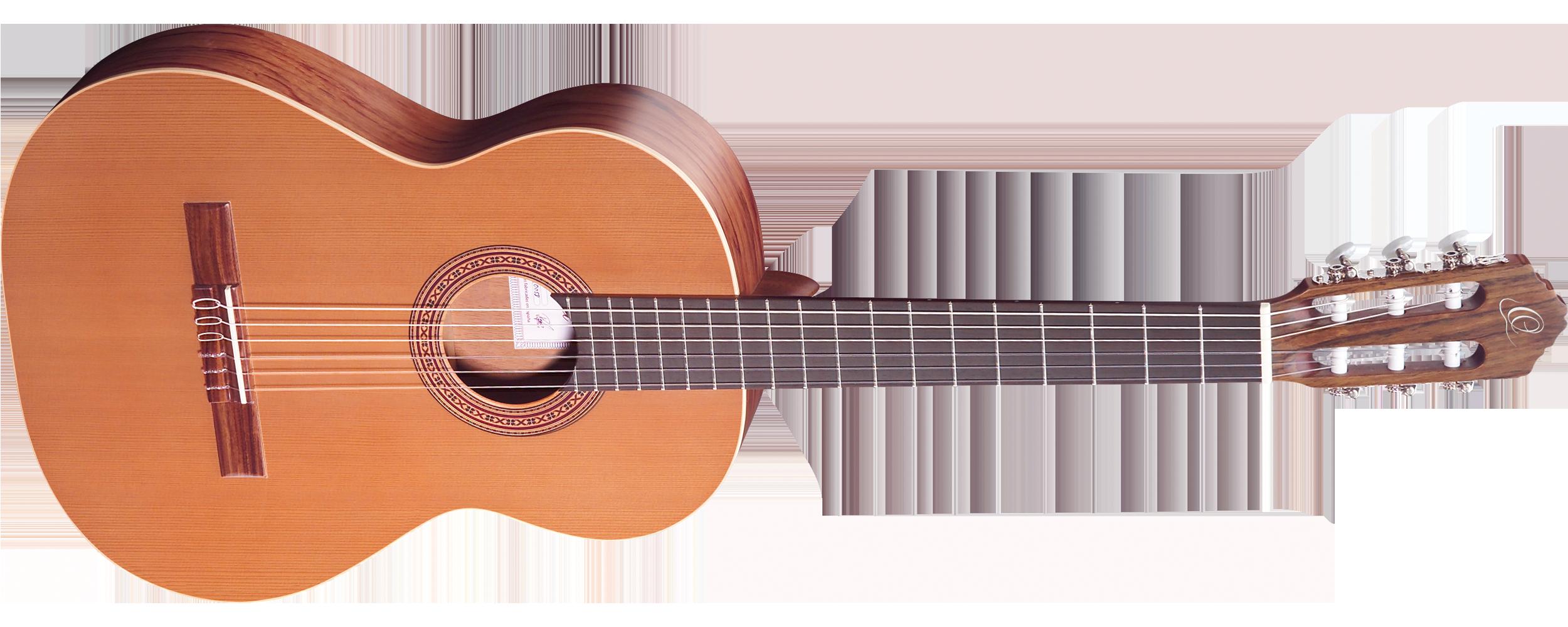 jpg freeuse download Acoustic clipart guitar spain. Ortega your r