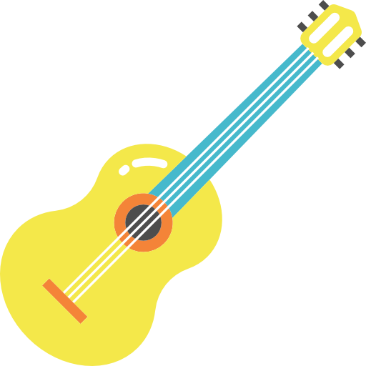 graphic transparent download Acoustic clipart guitar spain. String instrument music musical