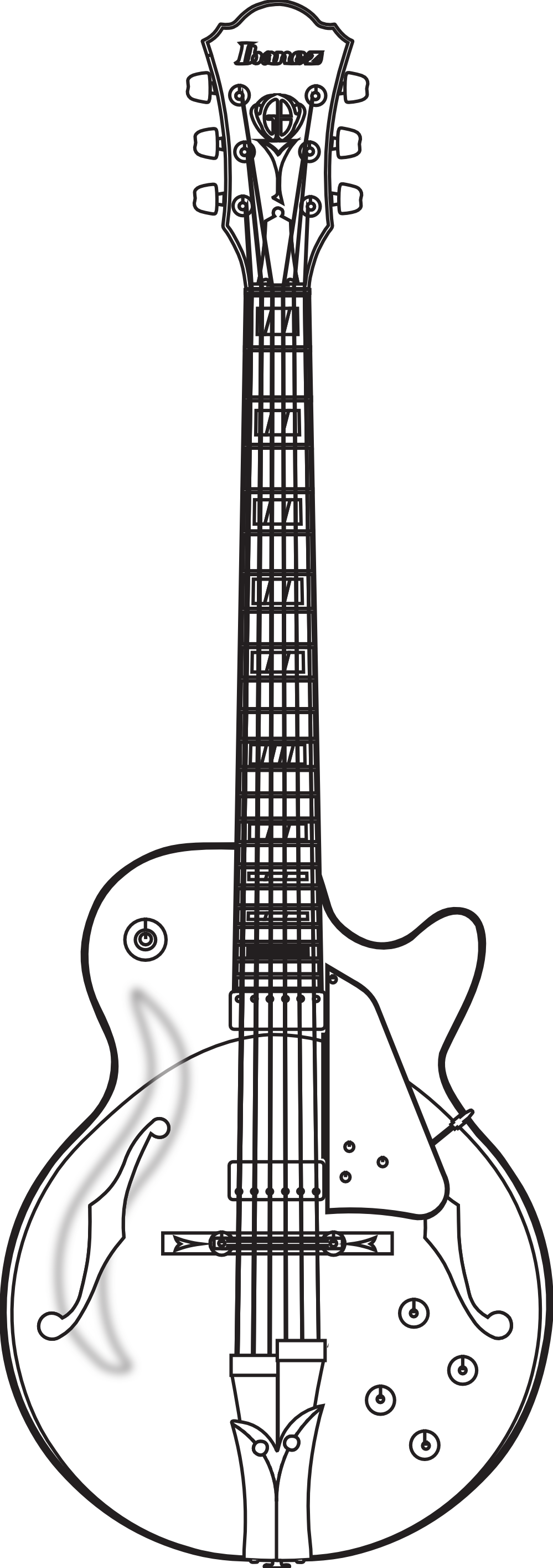 svg download Spanish free on. Acoustic clipart guitar spain