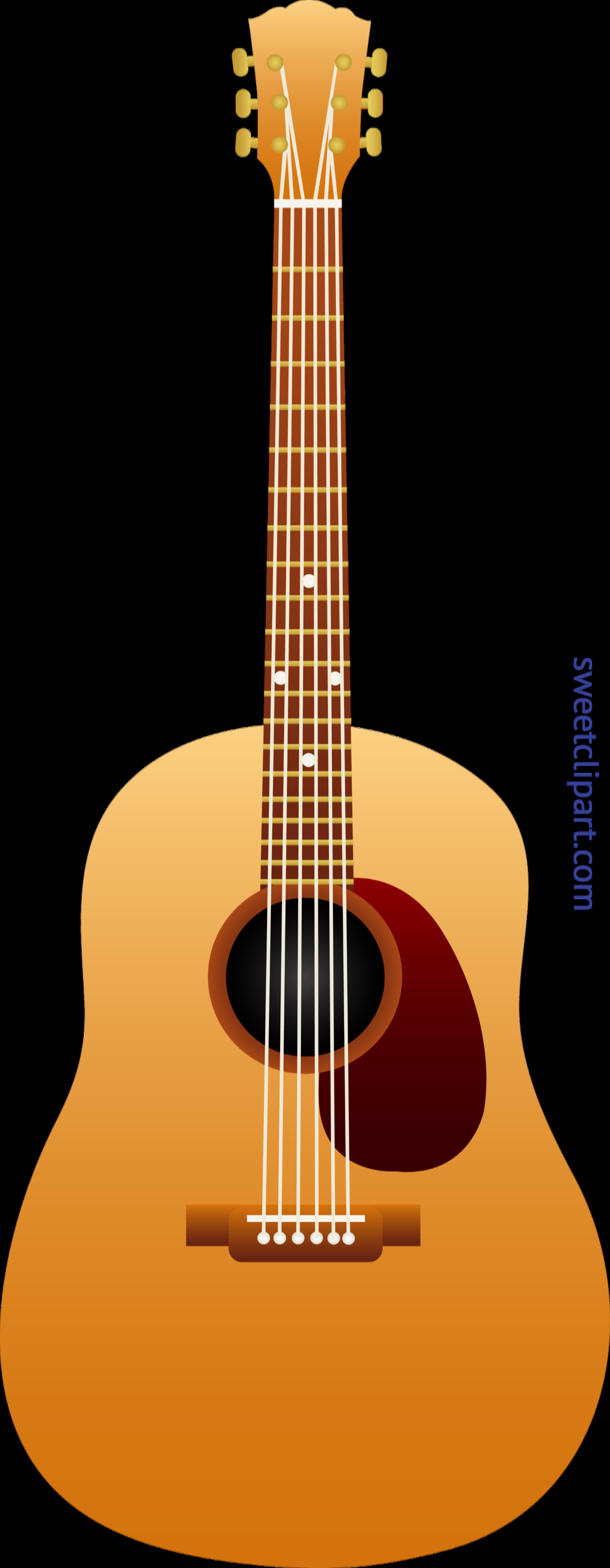 png transparent stock Classical wooden guitar clip. Acoustic clipart guitarist