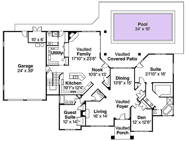 free stock Diagram drawing blueprint. Best home design software.