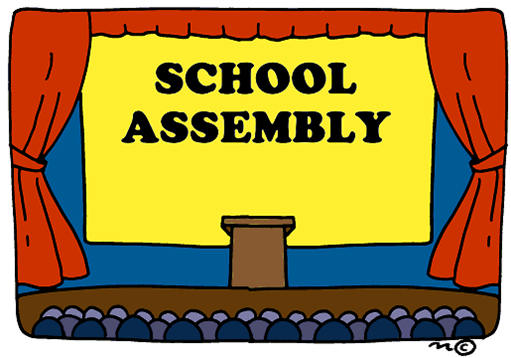 png black and white stock Primary clipart school morning assembly.  collection of elementary