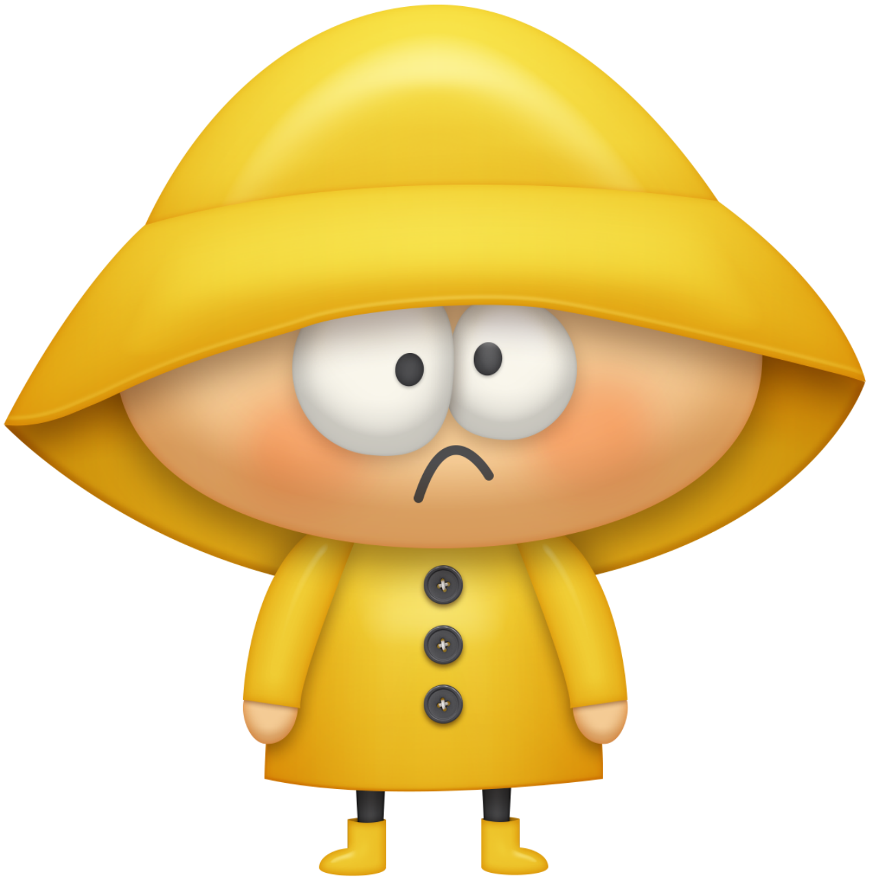 clip free Action clipart cute. Person sad png album