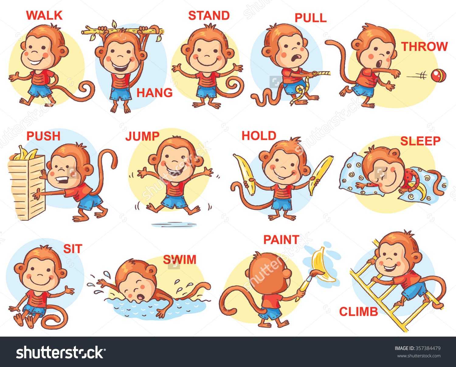 svg royalty free library Action clipart cute. Transparent free for