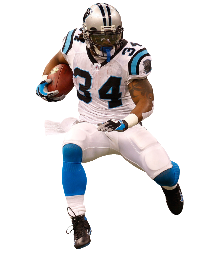 picture free stock Back clipart football player. Nfl photo panda free.