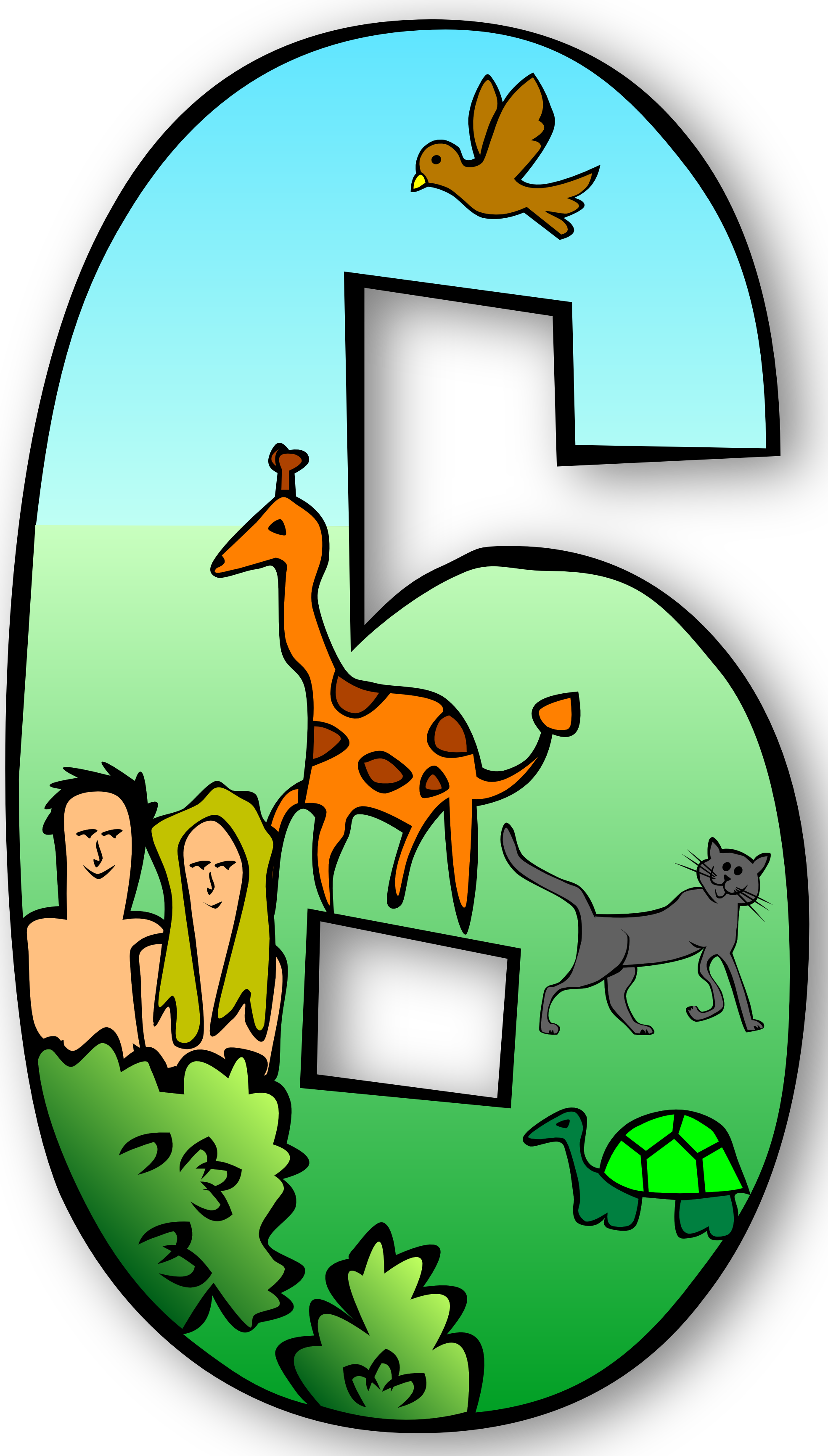 graphic freeuse download Action clipart library time. Free pics of numbers