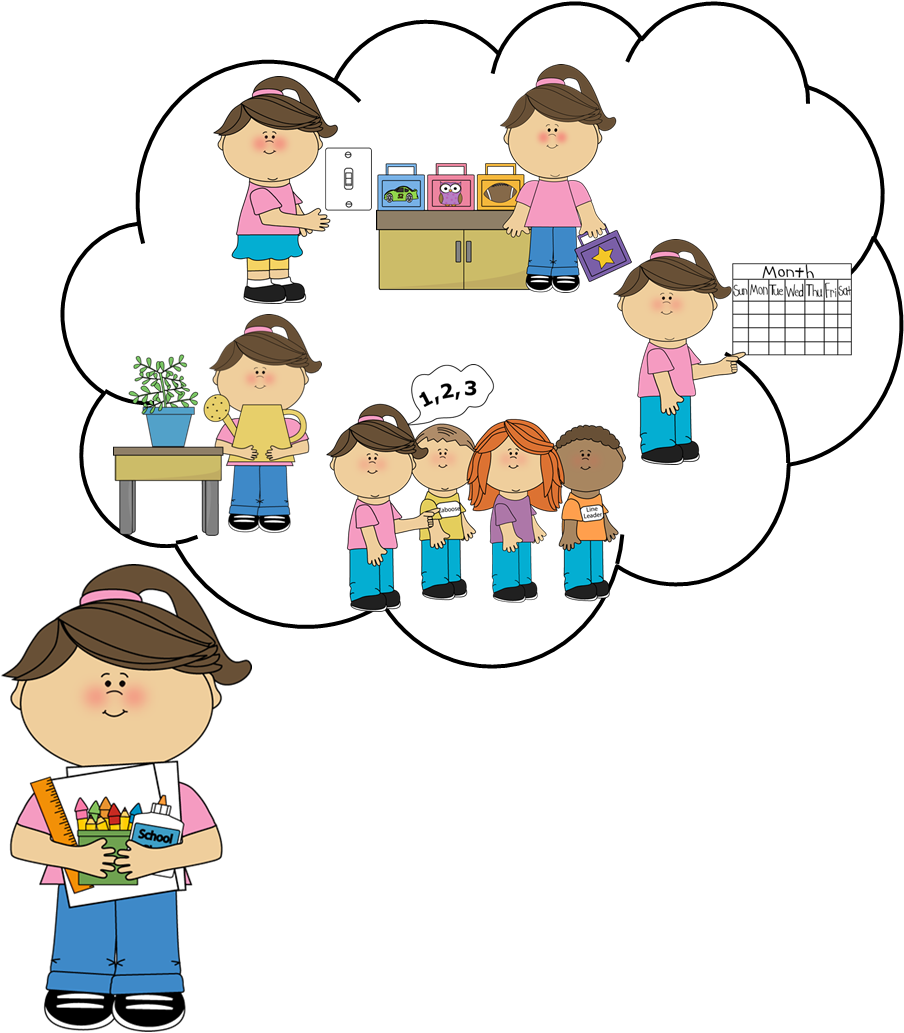 picture transparent download Activities clipart classroom. Room pcs polite considerate