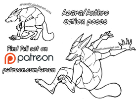 image free stock References drawing action. Pose reference anthro poses